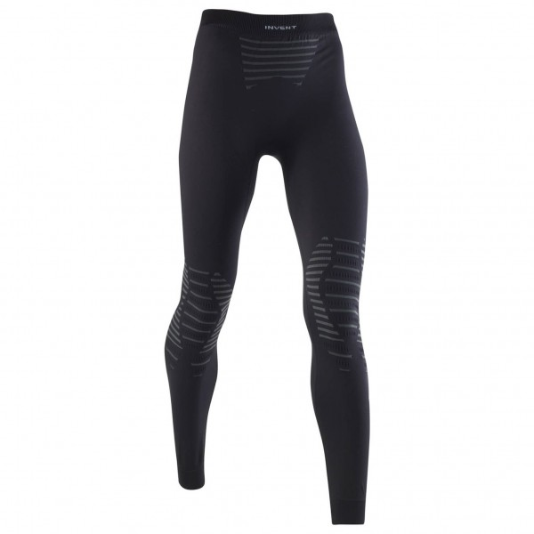 X-Bionic - Women's Invent Pants Long - Lange onderbroek