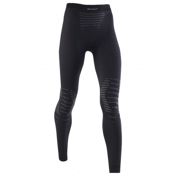X-Bionic - Women's Invent Pants Long - Pitkät alushousut