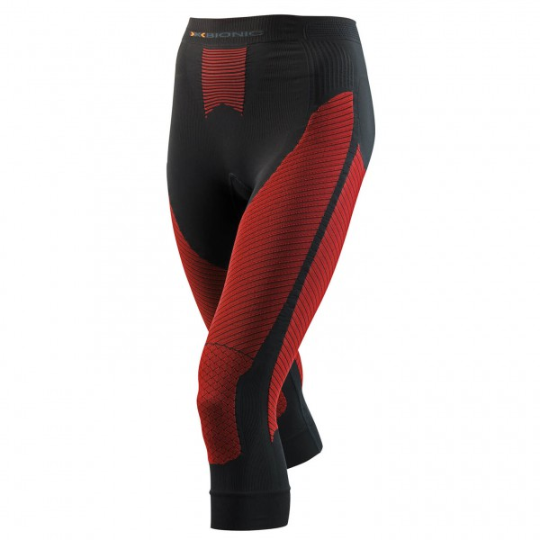 X-Bionic - Women's Ski Touring Pants Med - Long underpants