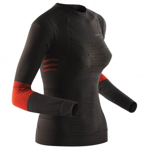 X-Bionic - Women's Ski Touring Shirt Long - Longsleeve