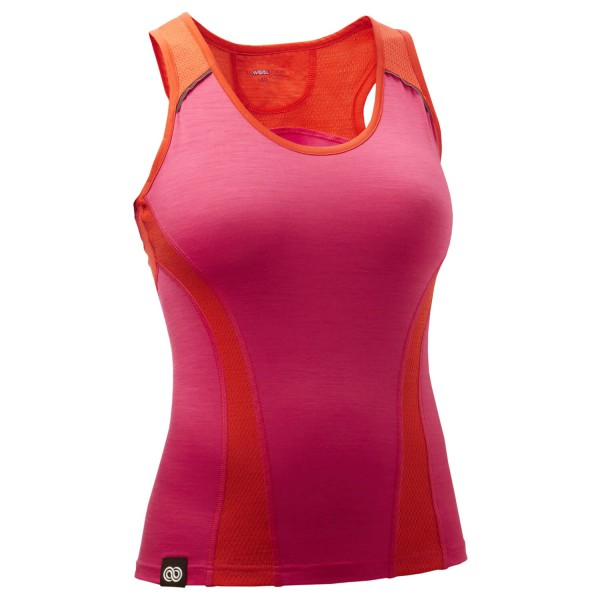 Rewoolution - Women's Top 140 - Haut