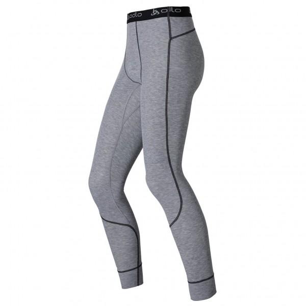 Odlo - Pants Warm Trend - Tekokuitualusvaatteet