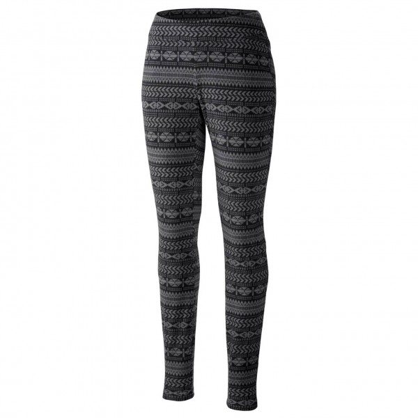 Columbia - Women's Glacial Legging - Long john