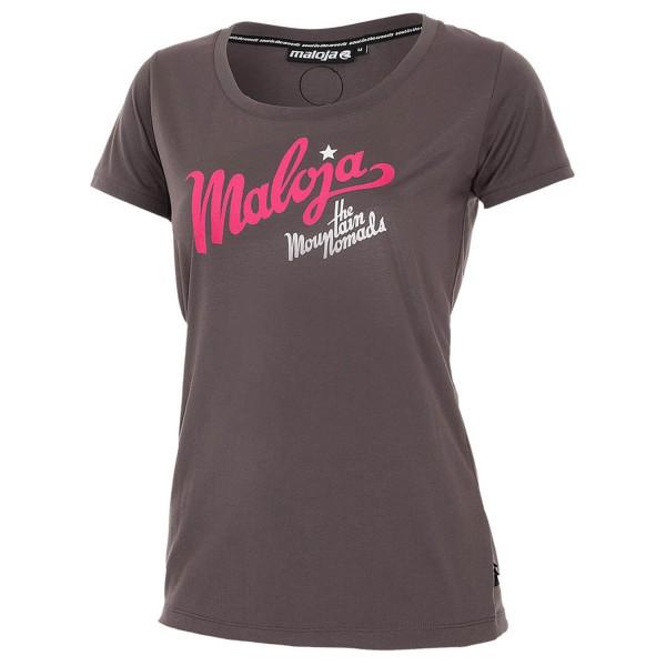 Maloja - Women's Niam. 1/2 - T-paidat