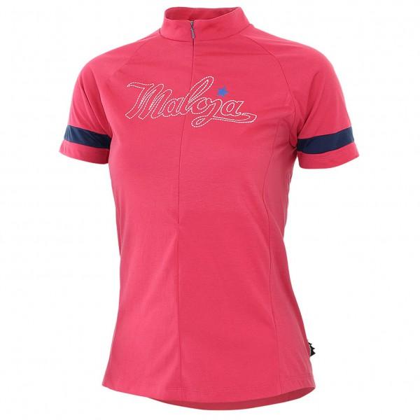 Maloja - Women's Zairahm. - Synthetic shirt