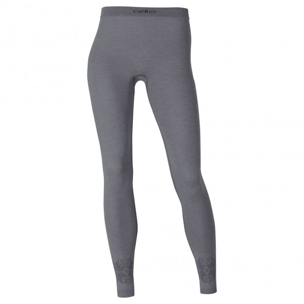 Odlo - Women's Pants Zeromiles - Pitkät alushousut
