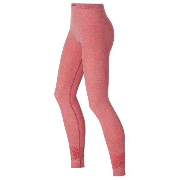 Odlo - Women's Pants Zeromiles - Caleçon long