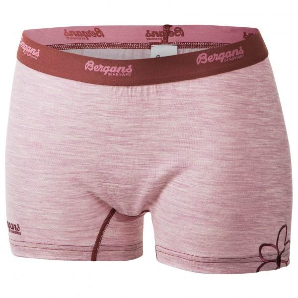 Bergans - Cecilie Wool Boxer - Alushousut