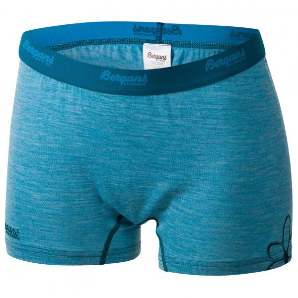 Bergans - Cecilie Wool Boxer - Unterhose