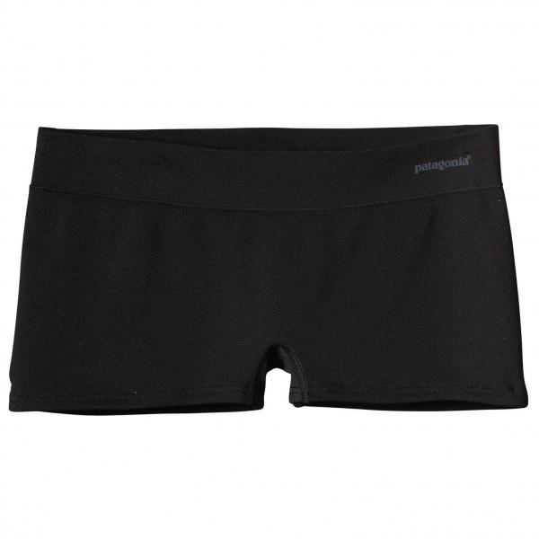Patagonia - Women's Active Mesh Boy Shorts - Slip