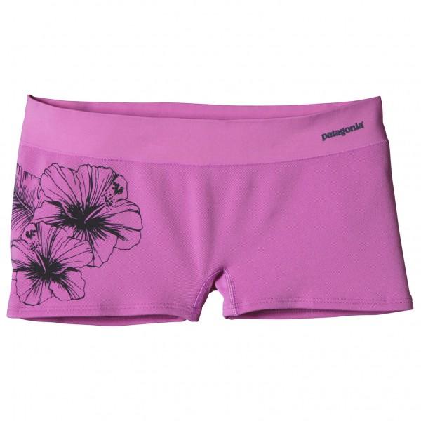 Patagonia - Women's Active Mesh Boy Shorts - Onderbroek