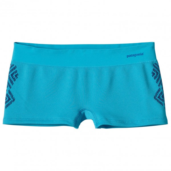 Patagonia - Women's Active Mesh Boy Shorts - Onderbroek