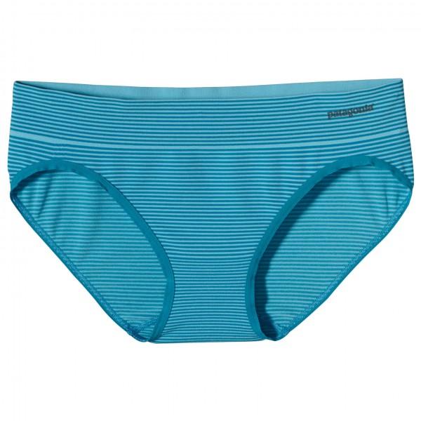 Patagonia - Women's Active Hipster Stripe - Slip