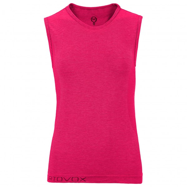 Ortovox - Women's Merino Comp Cool Tank Top - Haut