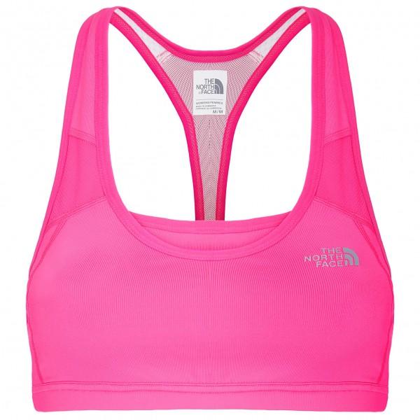 The North Face - Women's Stow-N-Go II Bra - Sports bra