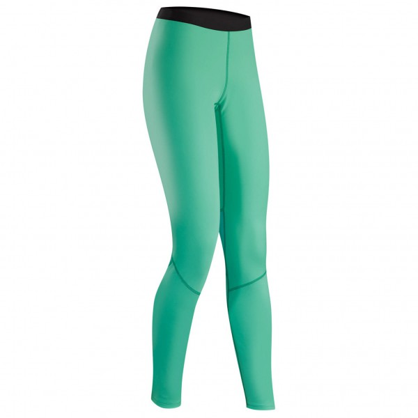 Arc'teryx - Women's Phase AR Bottom - Lange Unterhose