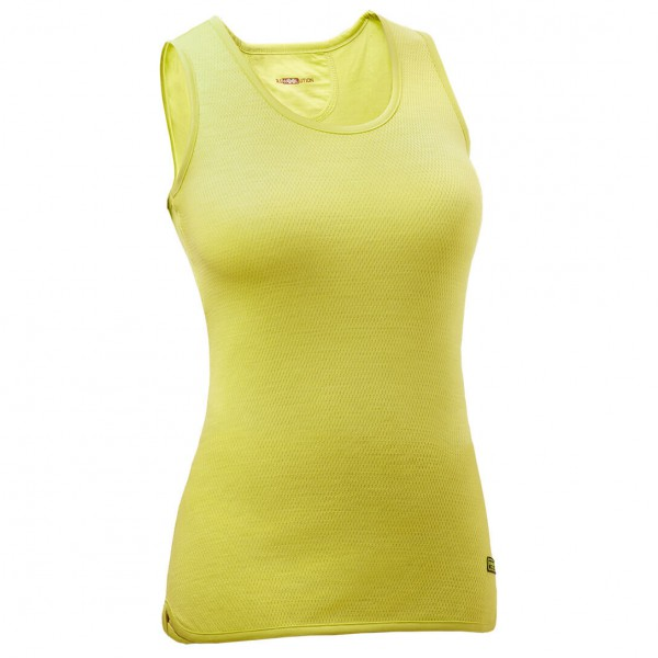 Rewoolution - Women's Top - Toppi