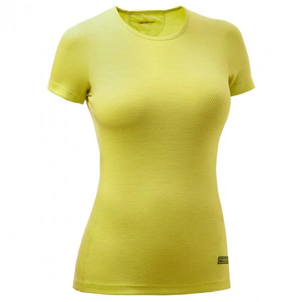 Rewoolution - Women's Skin - T-shirt