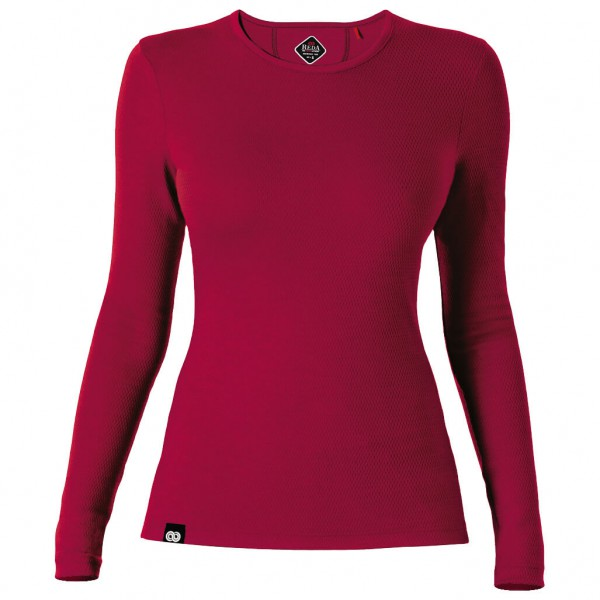 Rewoolution - Women's Cocoon - Long-sleeve