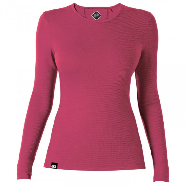 Rewoolution - Women's Cocoon - Merino base layer