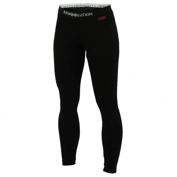 Rewoolution - Women's Cover - Long underpants