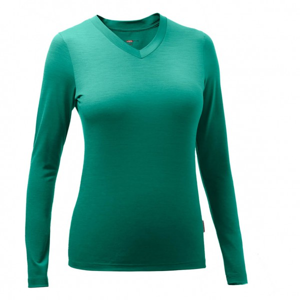 Rewoolution - Women's Glee - Long-sleeve