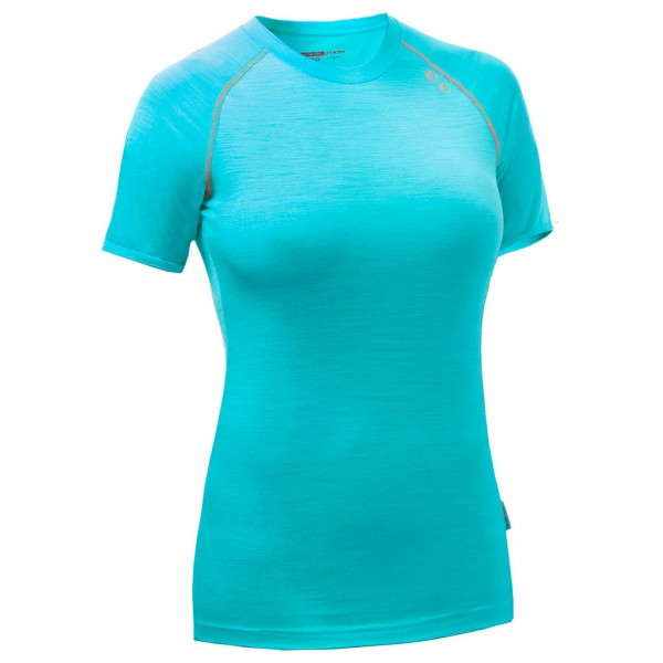 Rewoolution - Women's Airini - T-paidat