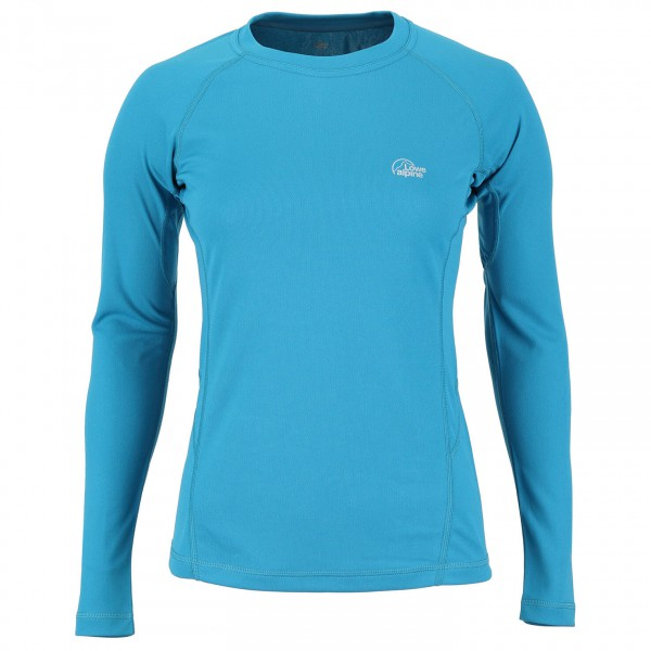 Lowe Alpine - Women's Dryflo LS Top 120