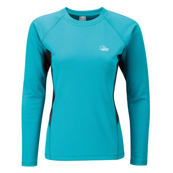 Lowe Alpine - Women's Dryflo LS Top 150