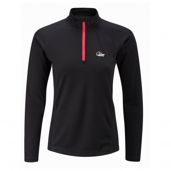 Lowe Alpine - Women's Dryflo Zip Top 150