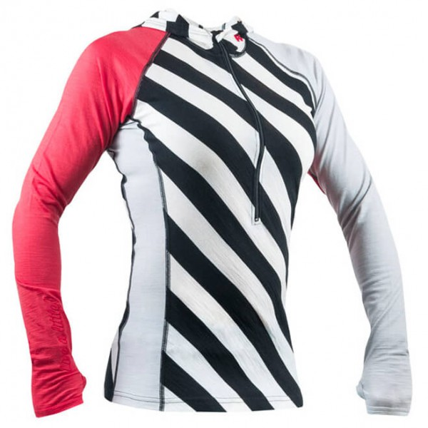 Kask of Sweden - Women's Hoodie 160 - Manches longues