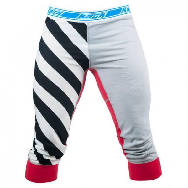 Kask - Women's Longjohn 160 3/4 - Pitkät alushousut