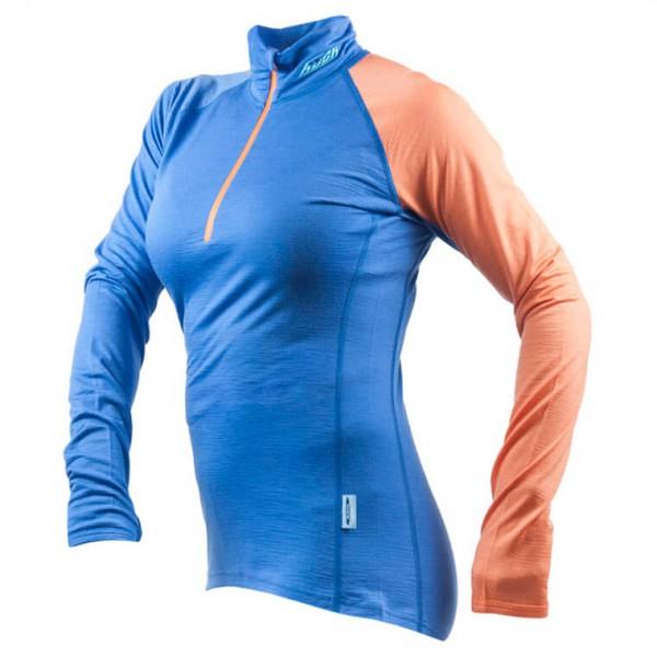 Kask of Sweden - Women's Polo 200 - Long-sleeve