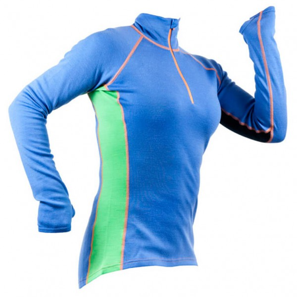 Kask - Women's Polo 300 - Manches longues