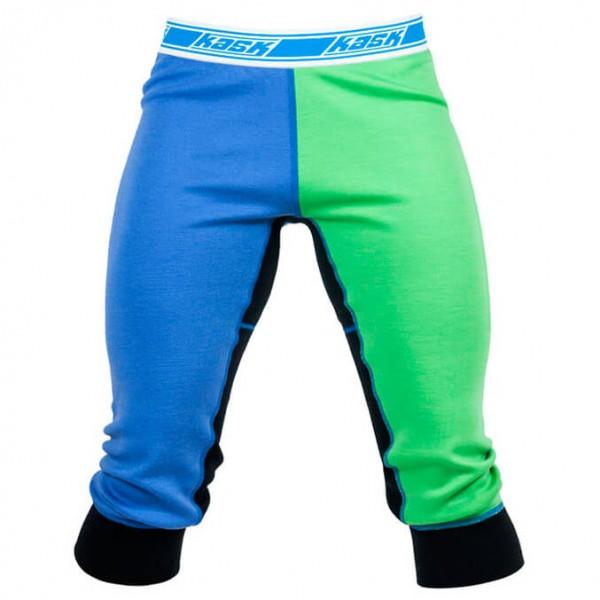 Kask of Sweden - Women's Longjohn 300 3/4 - Long underpants