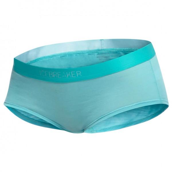 Icebreaker - Women's Sprite Hot Pants - Slip