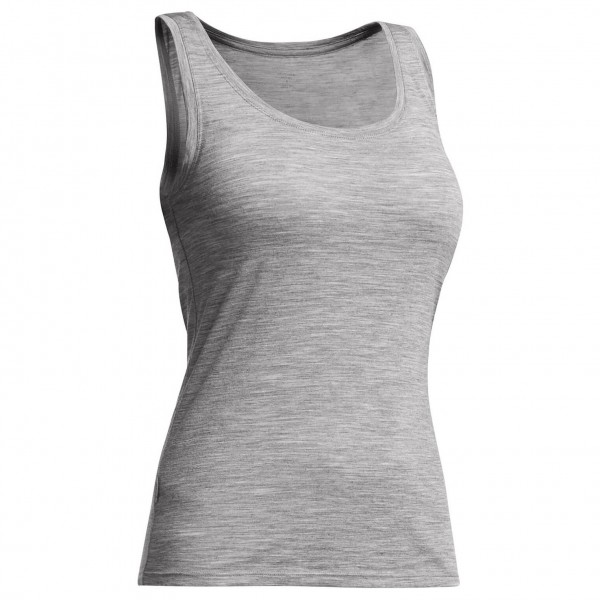 Icebreaker - Women's Tech Lite Tank - Top