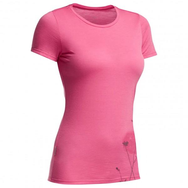 Icebreaker - Women's Tech Lite SS Crewe Rising Sun - T-Shirt