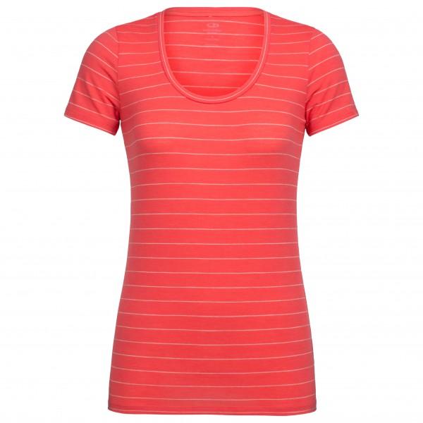 Icebreaker - Women's Tech Lite S/S Scoop - T-Shirt