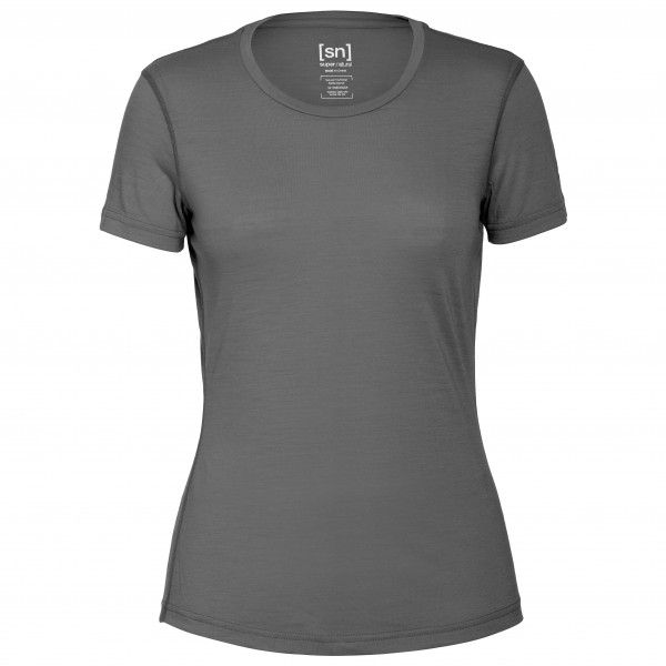 SuperNatural - Women's Base Tee 140 - T-paidat