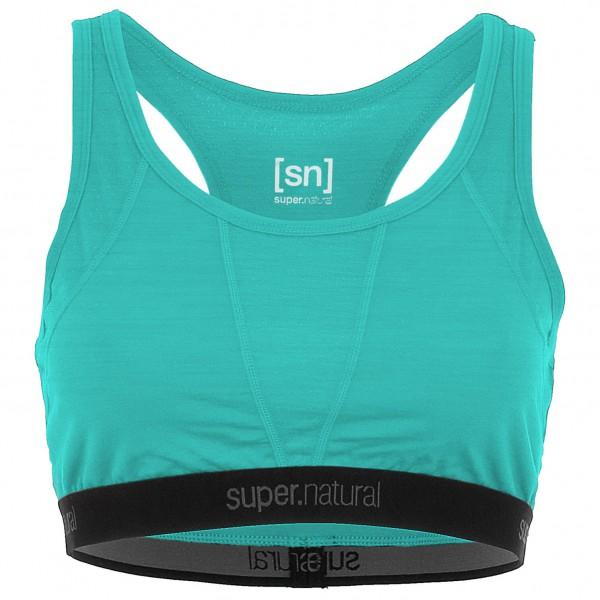 SuperNatural - Women's Base Bra 175 - Sport-BH