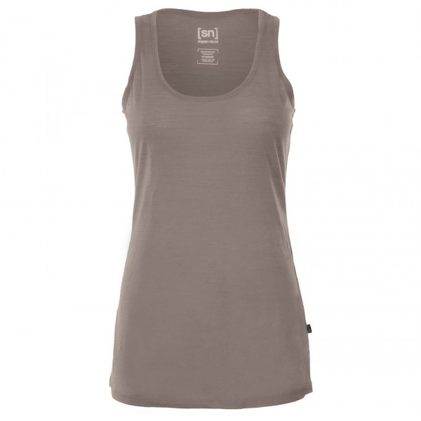 SuperNatural - Women's Base Layer Tank 140 - Top