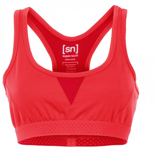 SuperNatural - Women's Nergy Bra 260 - Sport-BH