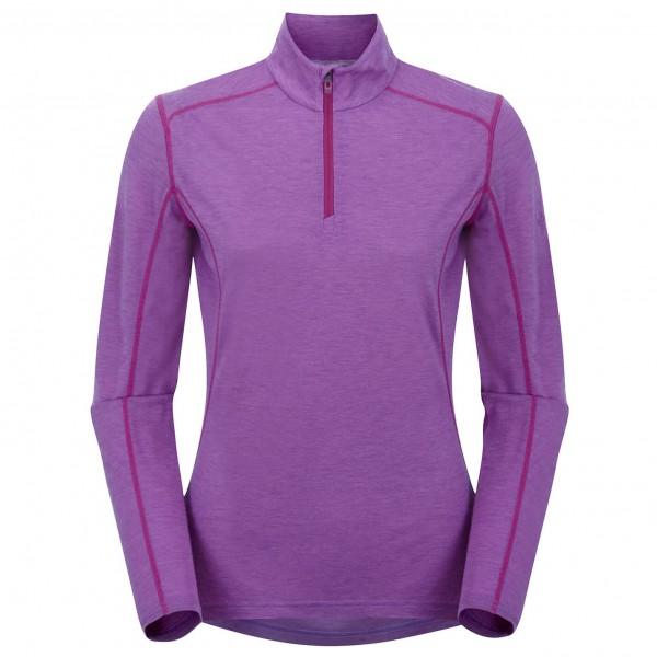 Montane - Women's Primino 140 Zip Neck - Longsleeve