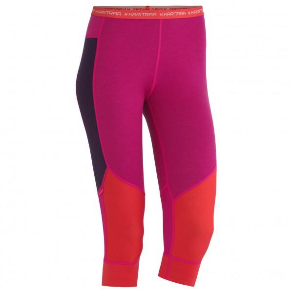 Kari Traa - Women's Tikse Capri - Long underpants