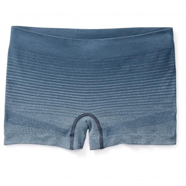 Smartwool - Women's PhD Seamless Boy Short - Underwear