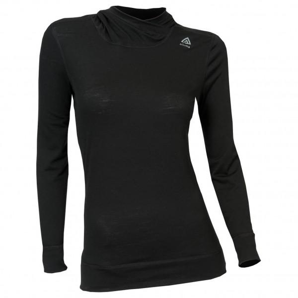 Aclima - Women's LW Hoodie - Long-sleeve