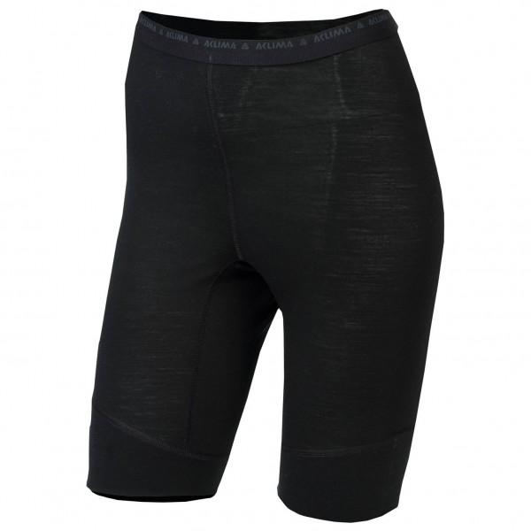 Aclima - Women's LW Long Shorts - Onderbroek