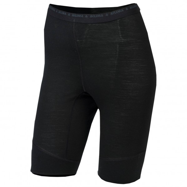 Aclima - Women's LW Long Shorts - Slip
