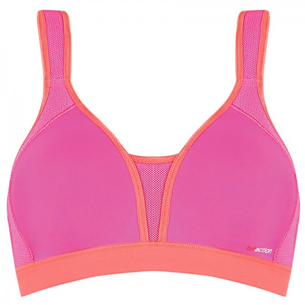 triaction by Triumph - Women's Extreme N - Sport-BH